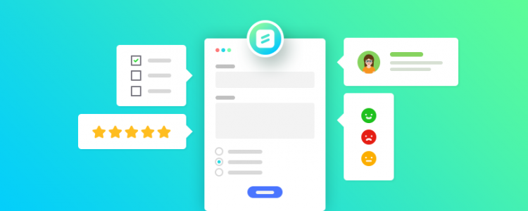 A Simple Feedback Form Plugin Is All You Need To Obtain Data For Your Business Needs