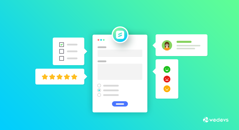 weforms feedback plugin wordpress