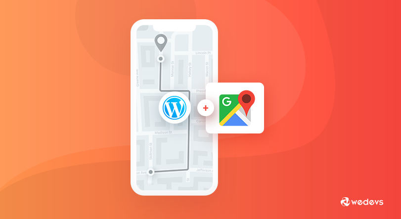 How to Add Google Maps in WordPress Website