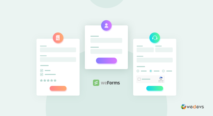 Hacks And Techniques for Beautiful Form Design in WordPress