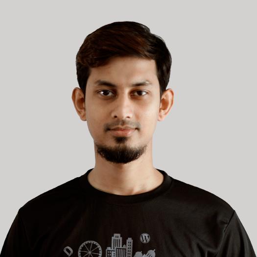 Jahidur Rahman Nadim