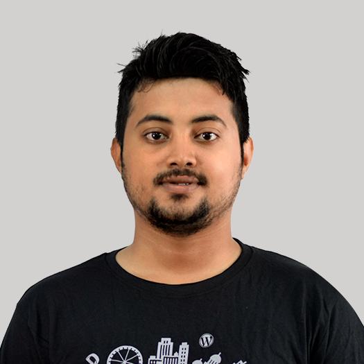 Rafsun Chowdhury