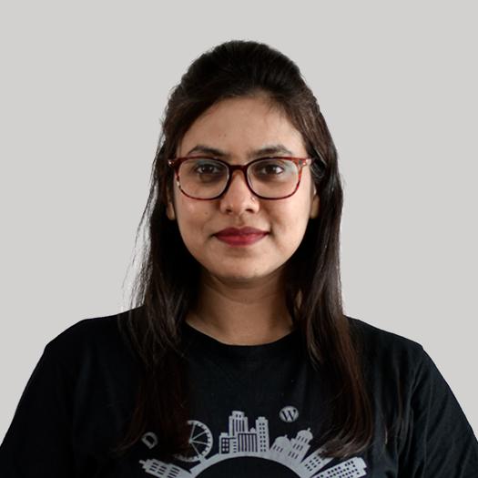 Shamina Roshni