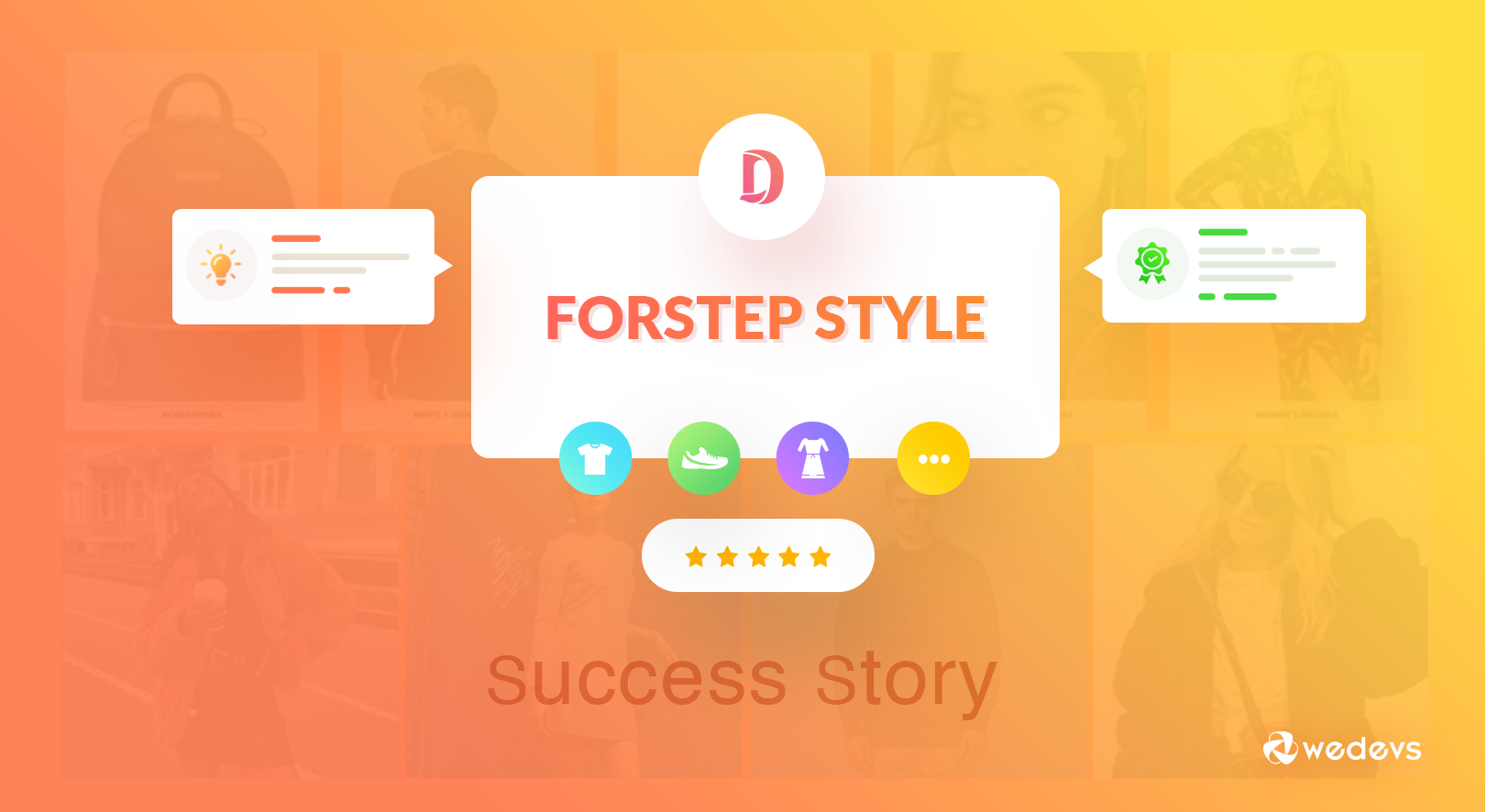 "An E-commerce Success Story: How Sara Mehandzieva & Igor Dimitrov Built ""Forstep Style"" Using Dokan"