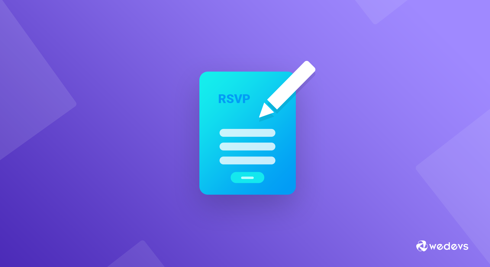 How to Create an RSVP Form in WordPress - weDevs
