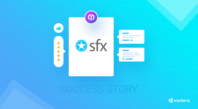 project management success stories examples