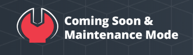Awesome Xmas Deals by Coming Soon Maintenance