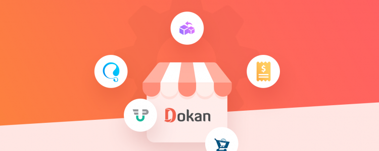Customize Your WordPress Multivendor Marketplace with Dokan's Free Extensions