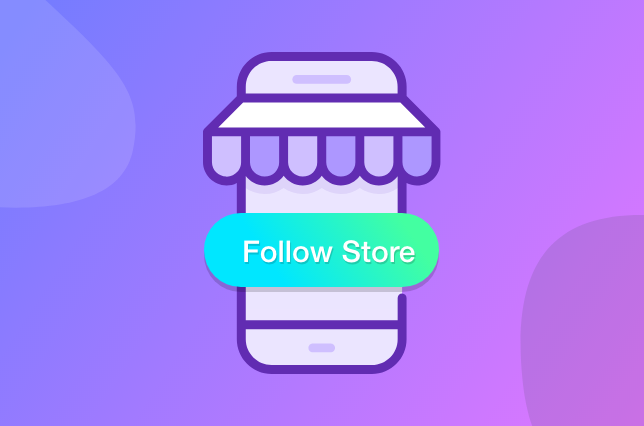 Follow Store module
