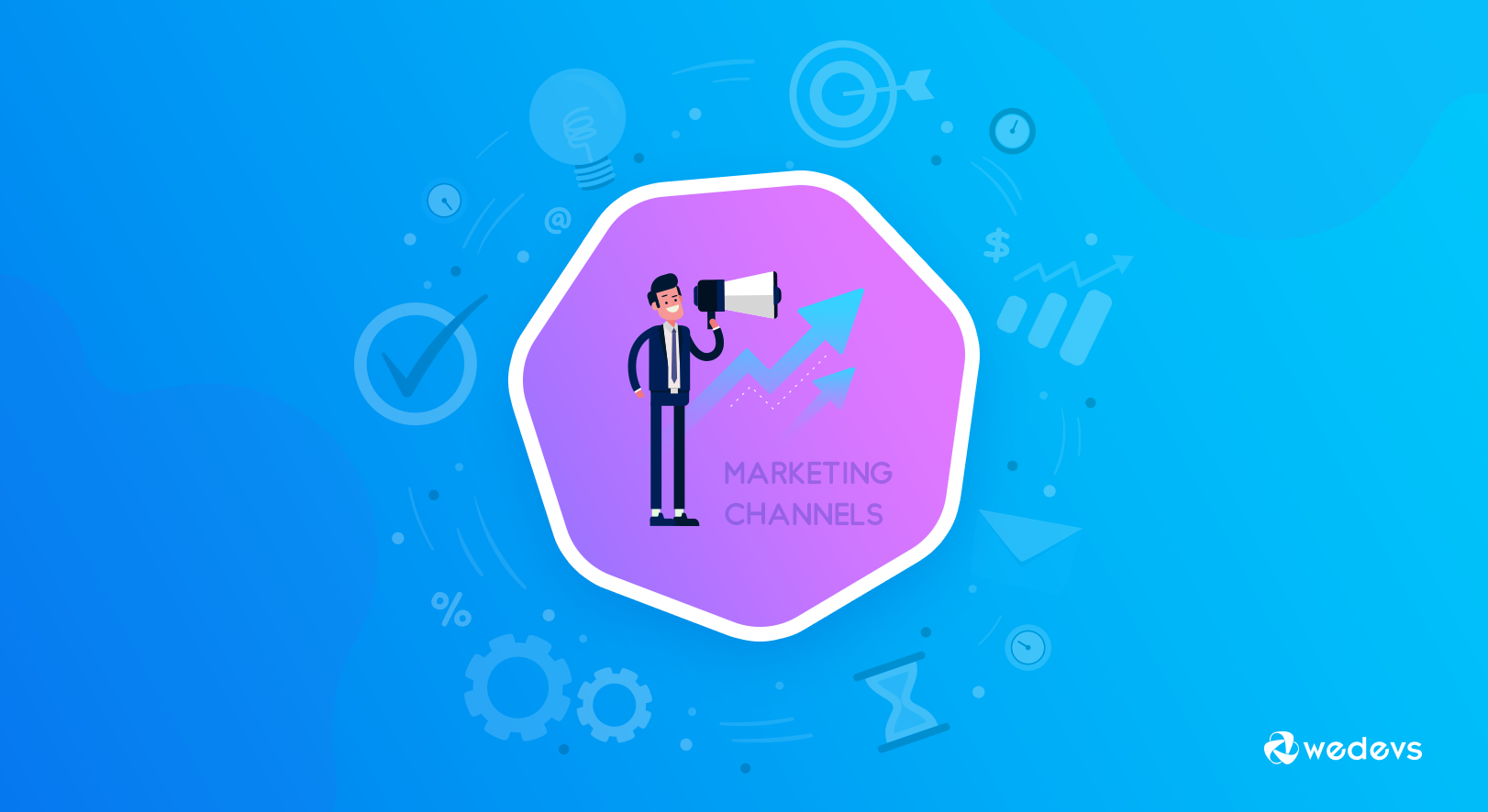 Marketing Channels Advantages