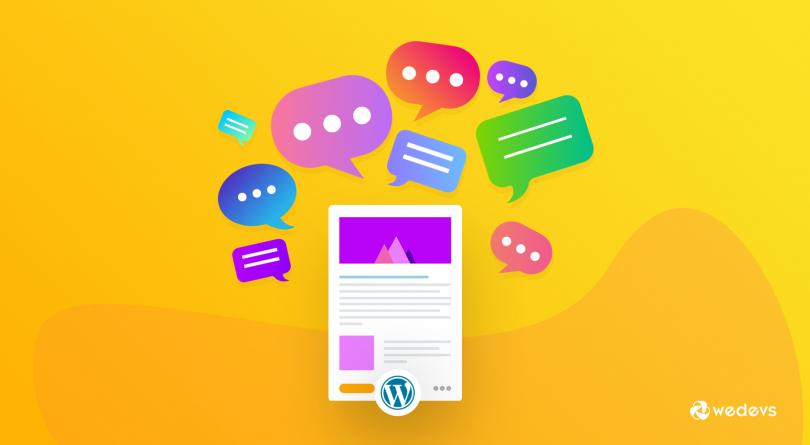 Get more comments blogs posts