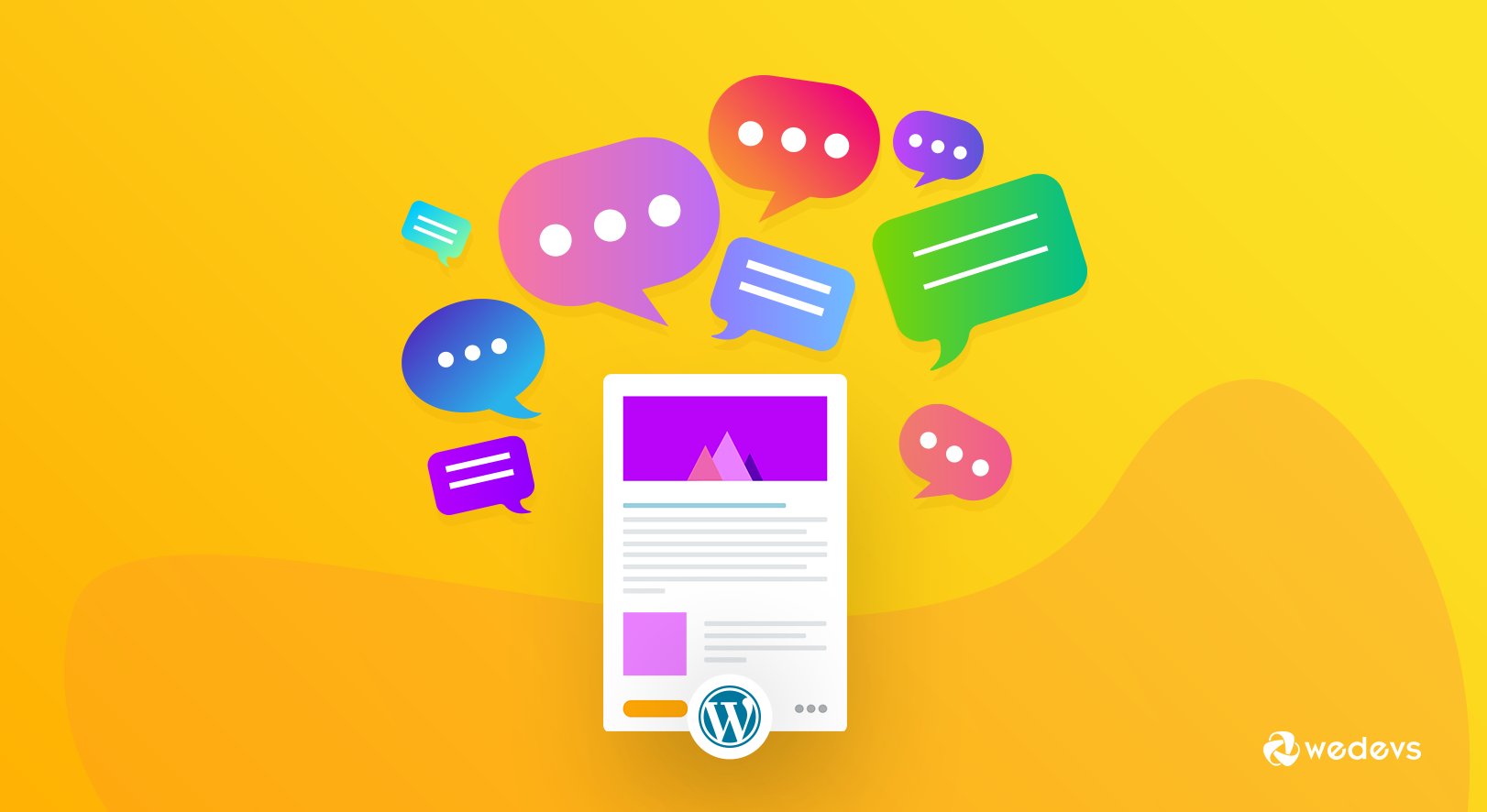 The Most Effective Ways of Getting More Comments On Your WordPress Posts