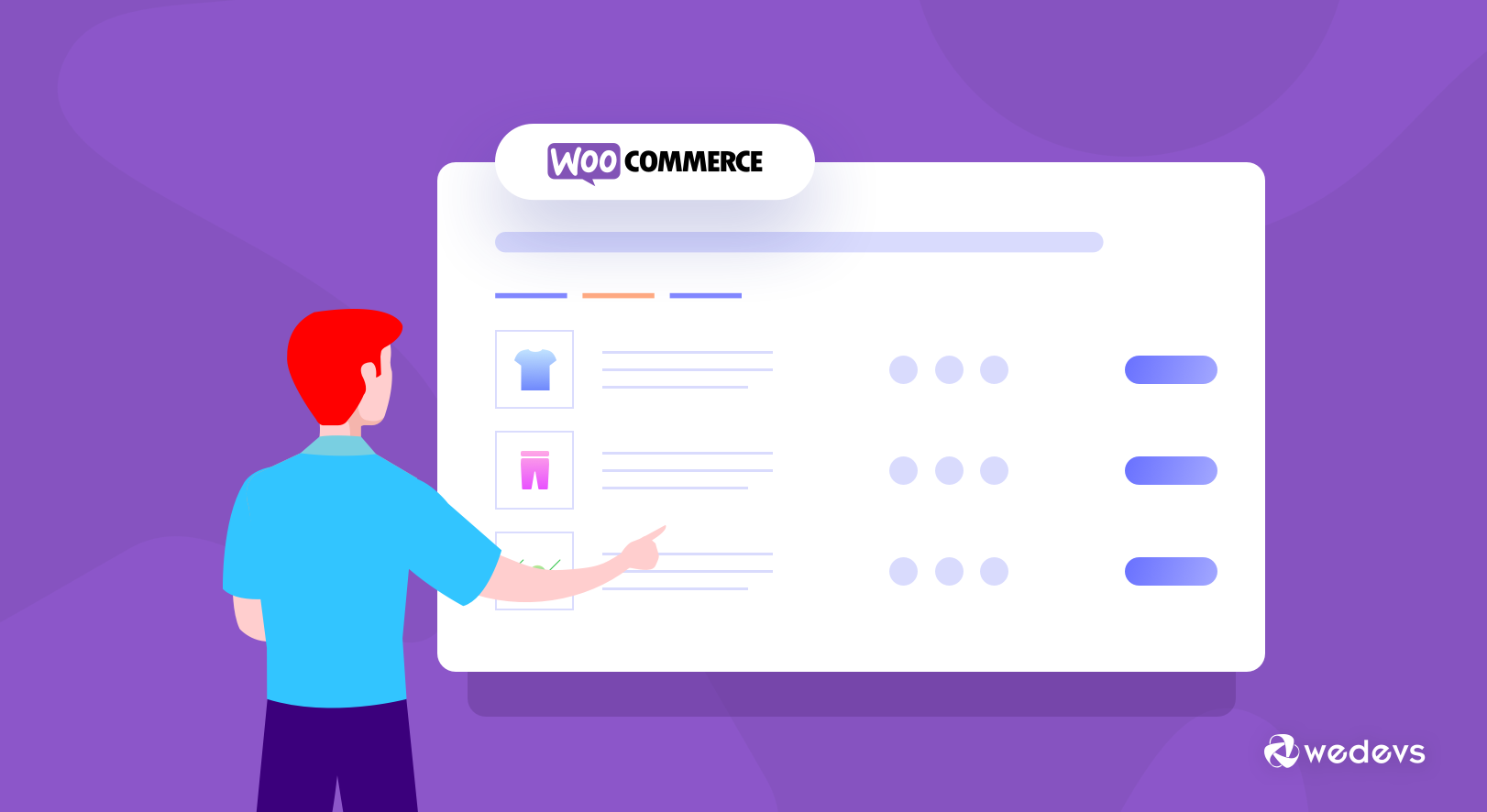 A Smart Way to Utilize WooCommerce Product Table on Your Online Marketplace