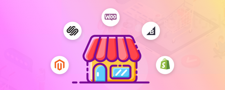 best e-commerce platform- all in one