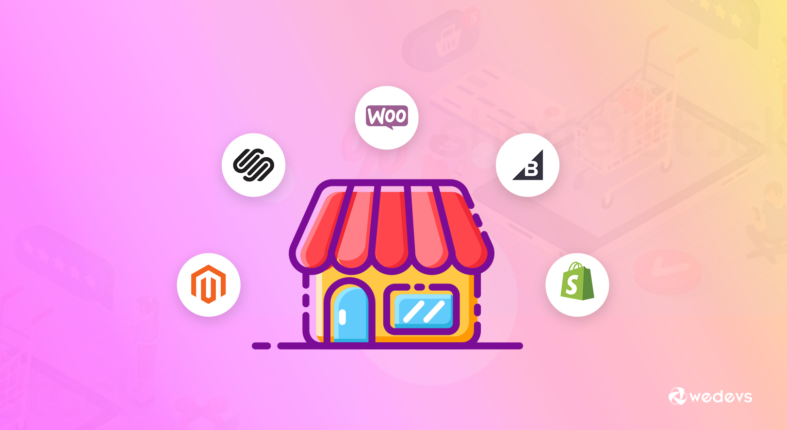 The Best eCommerce Platform to Start Your Business Today (Comparison and Guidelines)
