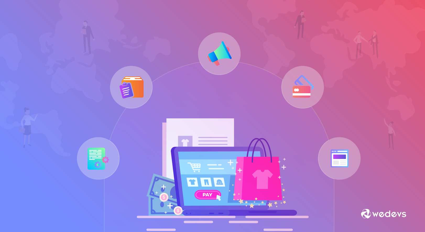 How to Successfully Cater Your E-Commerce Business to the Global Audience