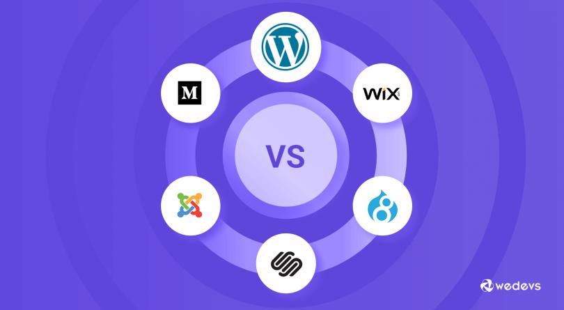 Best CMS Platforms in 2019