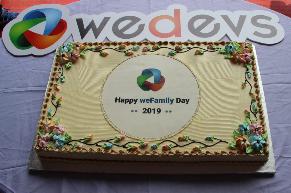 weFamily Day 2019
