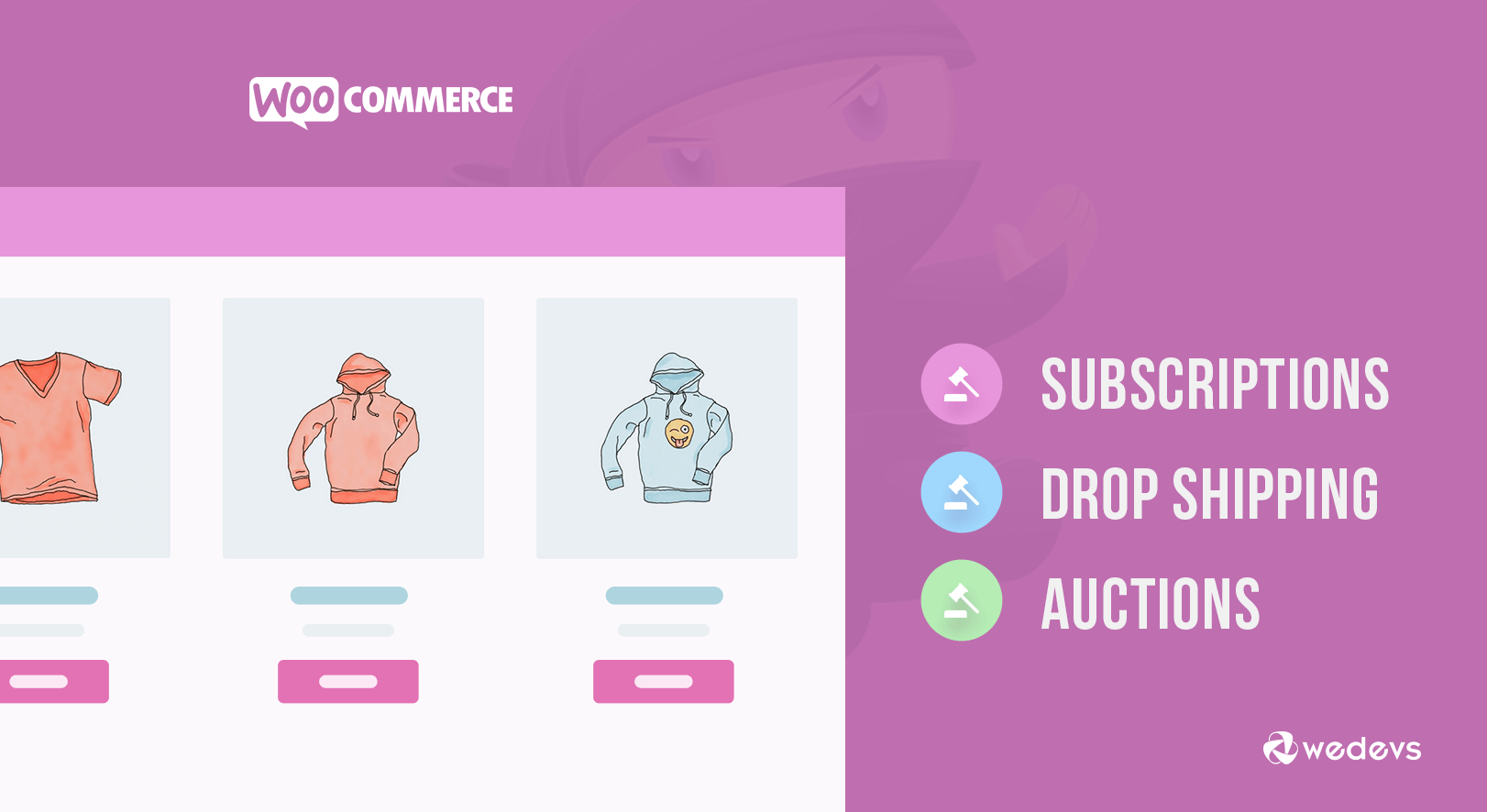 Important Features You May Not Know Woocommerce Offers