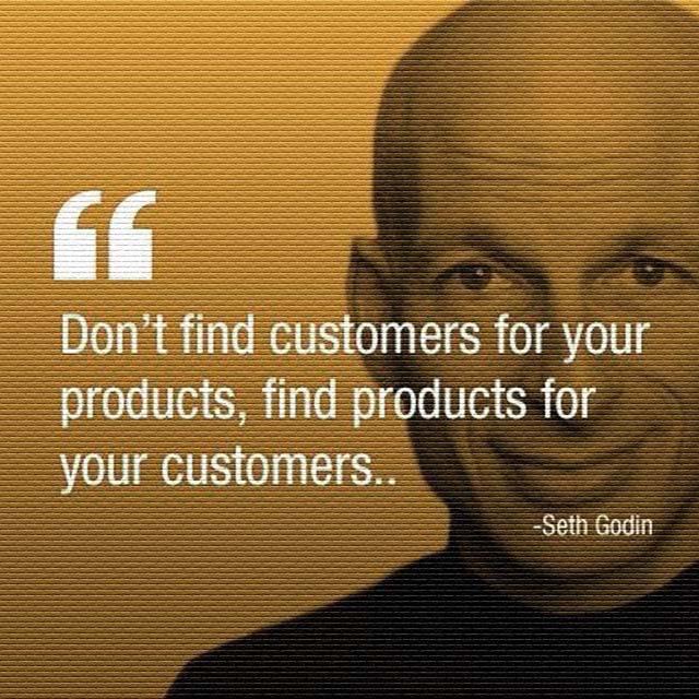 Seth Godin's Books