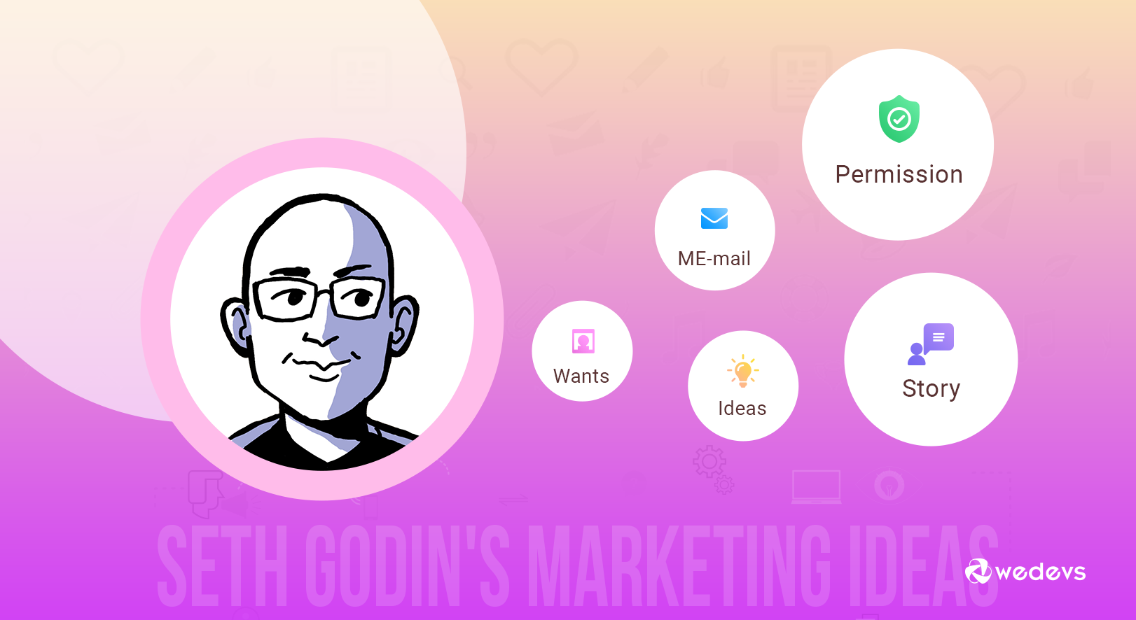 Seth Godin's Ideas to Save   Your Business and Do Real Marketing