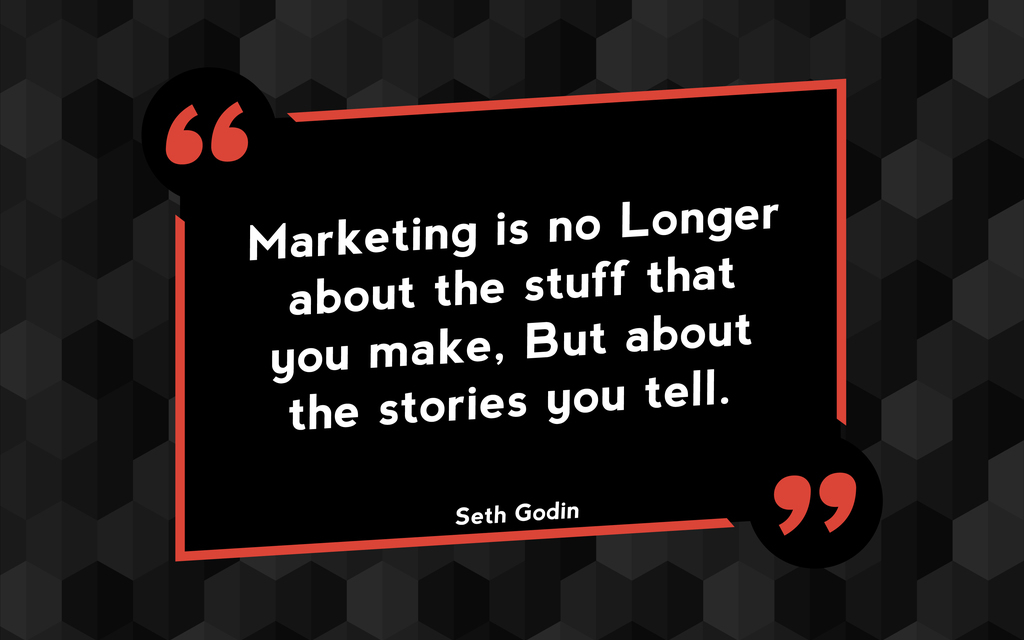 Seth Godin's Quotes