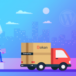 Multi-vendor marketplace shipping