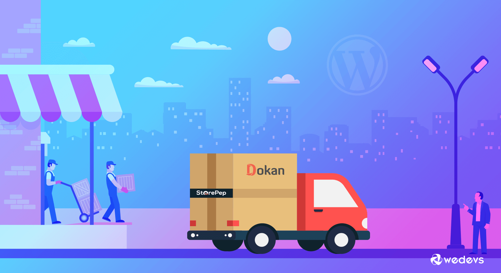 A Guide To Multi Vendor Shipping With Dokan