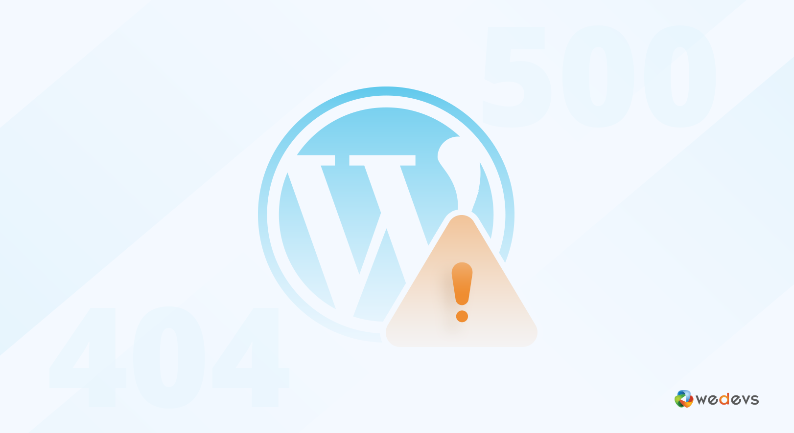 Common WordPress Errors And How To Fix Them (10+ Errors With Easy Solutions)