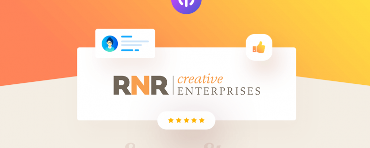 RNR Creative Enterprises Story of Success and Growth With WP Project Manager