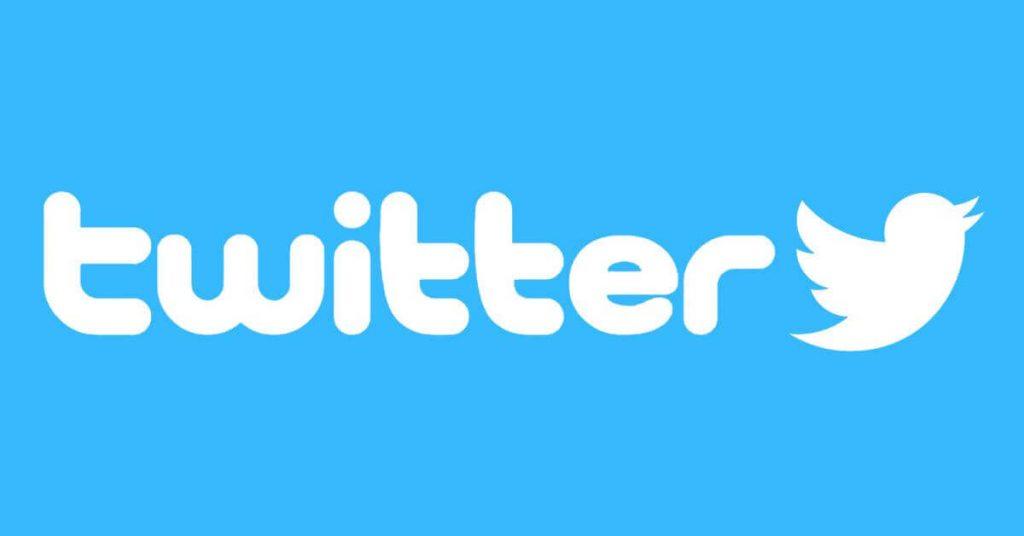 Twitter official logo