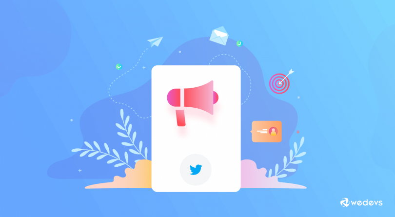 Twitter marketing tips and tools