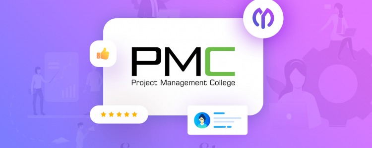 Aspiring Success Story of an Educational Institute 'Project Management College'