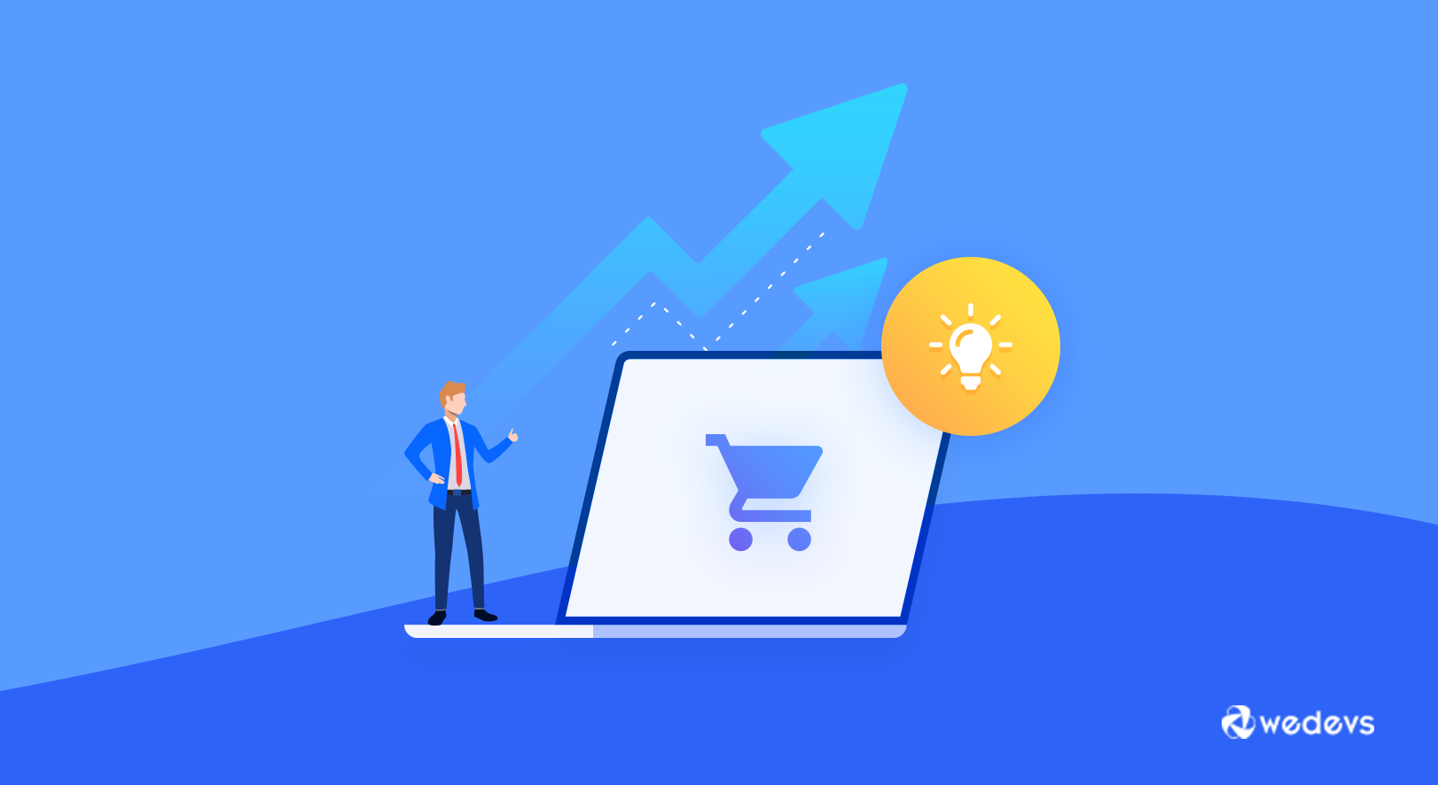 How To Build A Startup Sales Strategy (With Top 5 Brands' Case Studies)