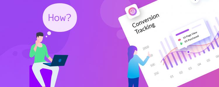 WooCommerce analytics conversion tracking