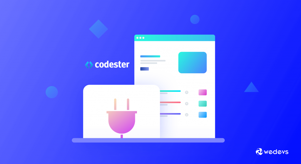 Codester- Download WordPress plugins