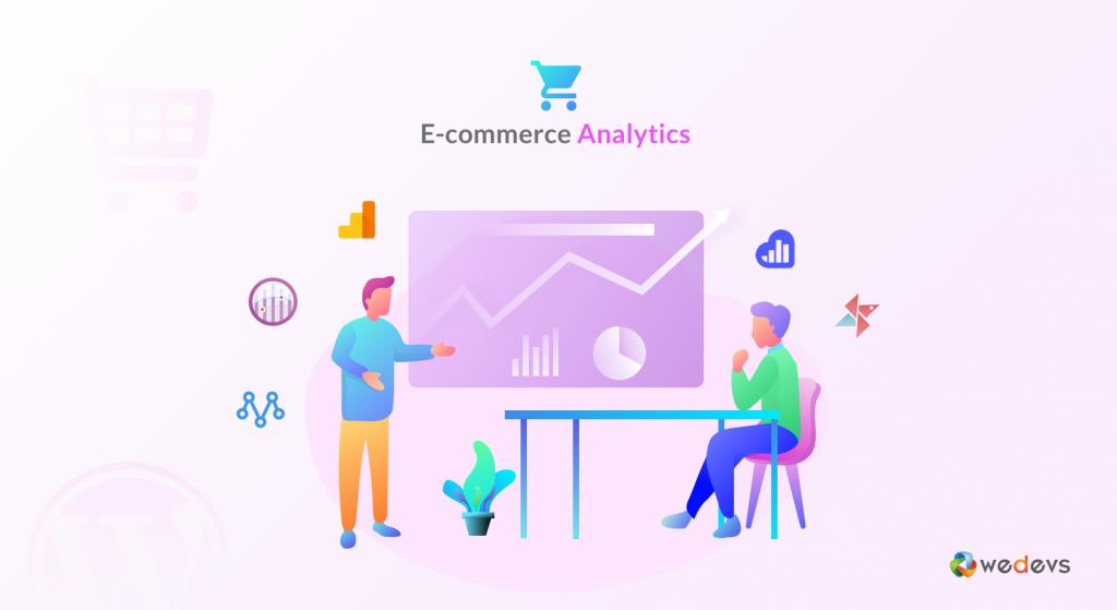 Website analytics tool wedevs blog