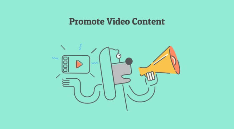 Promote video content by applying UX design best practices