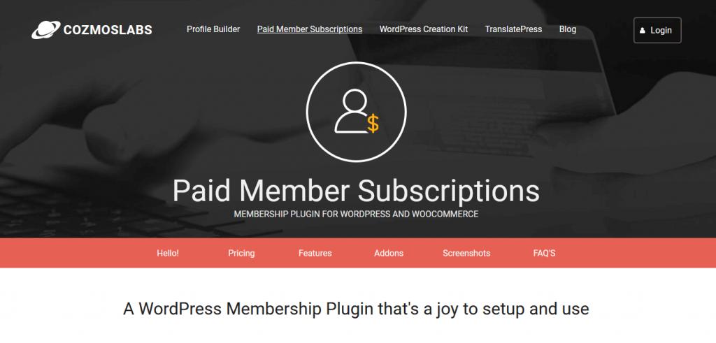 WordPress subscription plugin Archives - weDevs