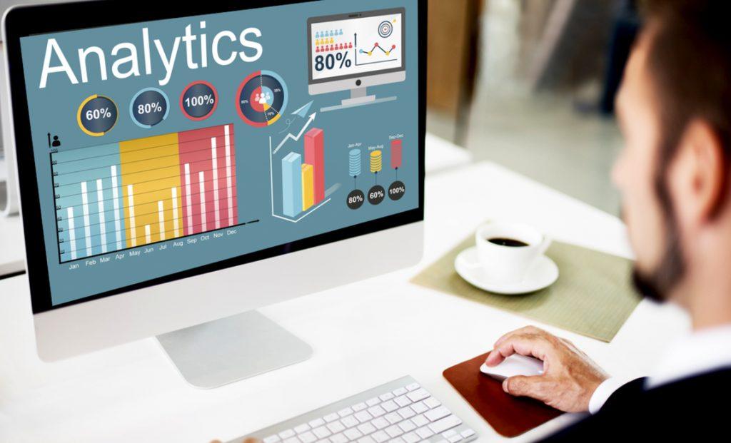 Analyse customer lifetime value