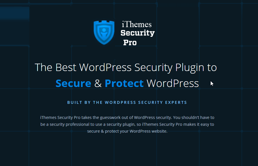 best wordpress security plugin