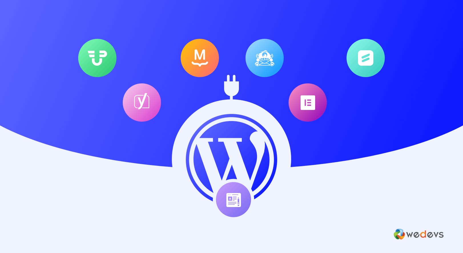 20+ Essential Plugins for Your WordPress Blog