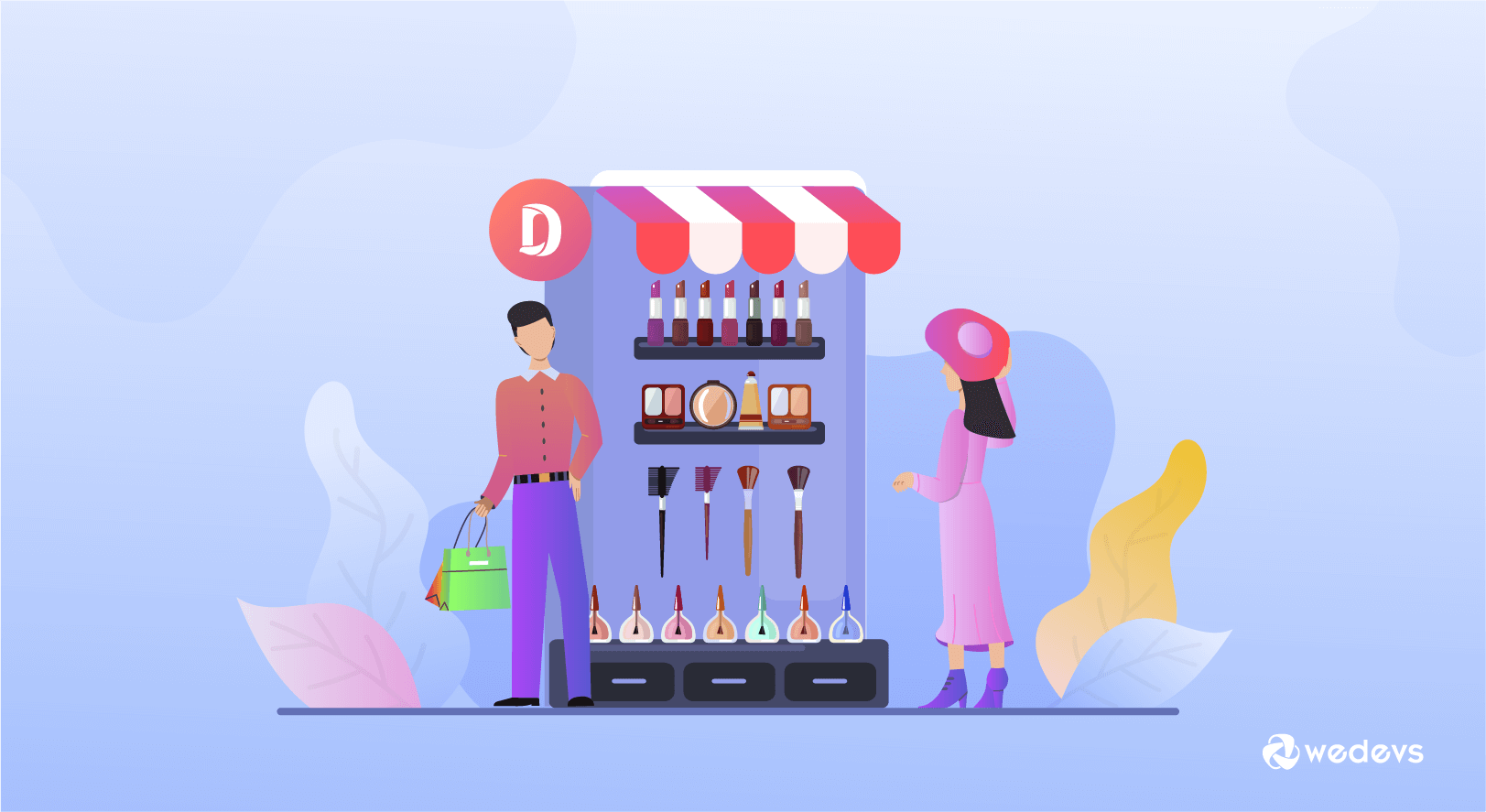 Build Your Own Marketplace Website for Beauty Care Items Using Dokan