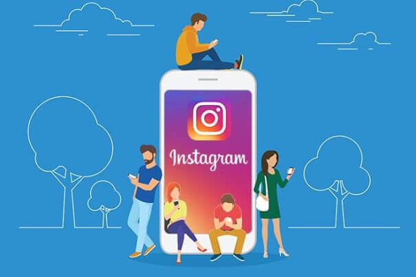 eCommerce Sales with Instagram
