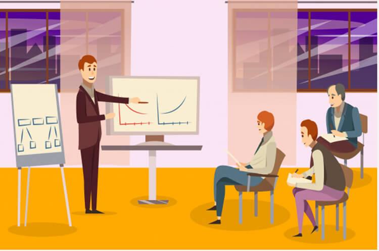 Content Team Training