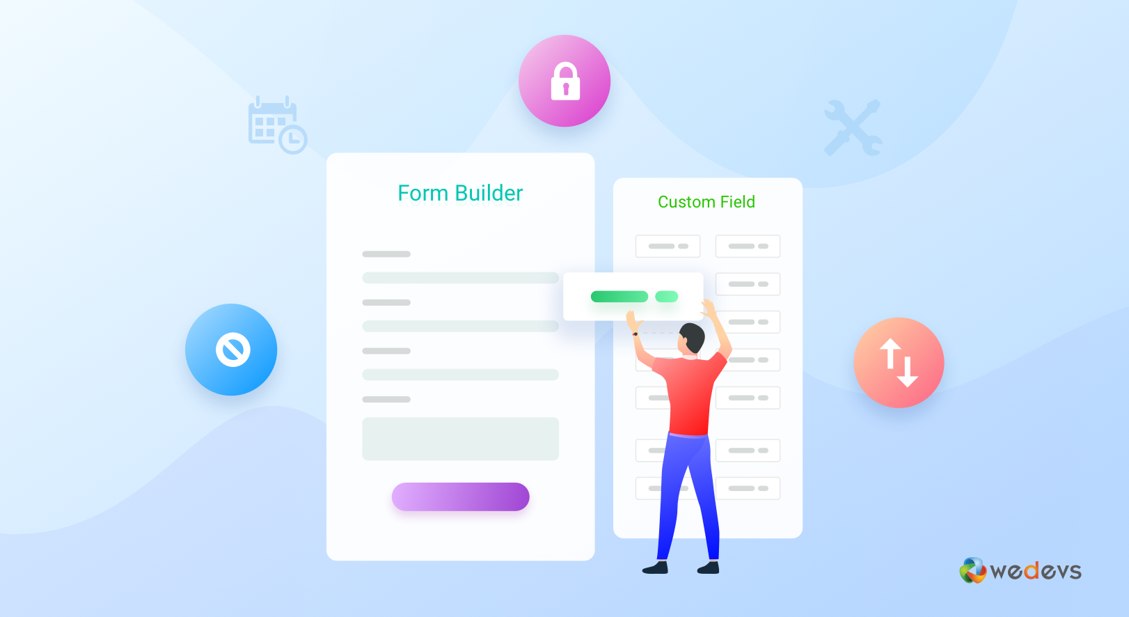 Most Useful Way A WordPress Contact Form Builder Should Perform in 2019