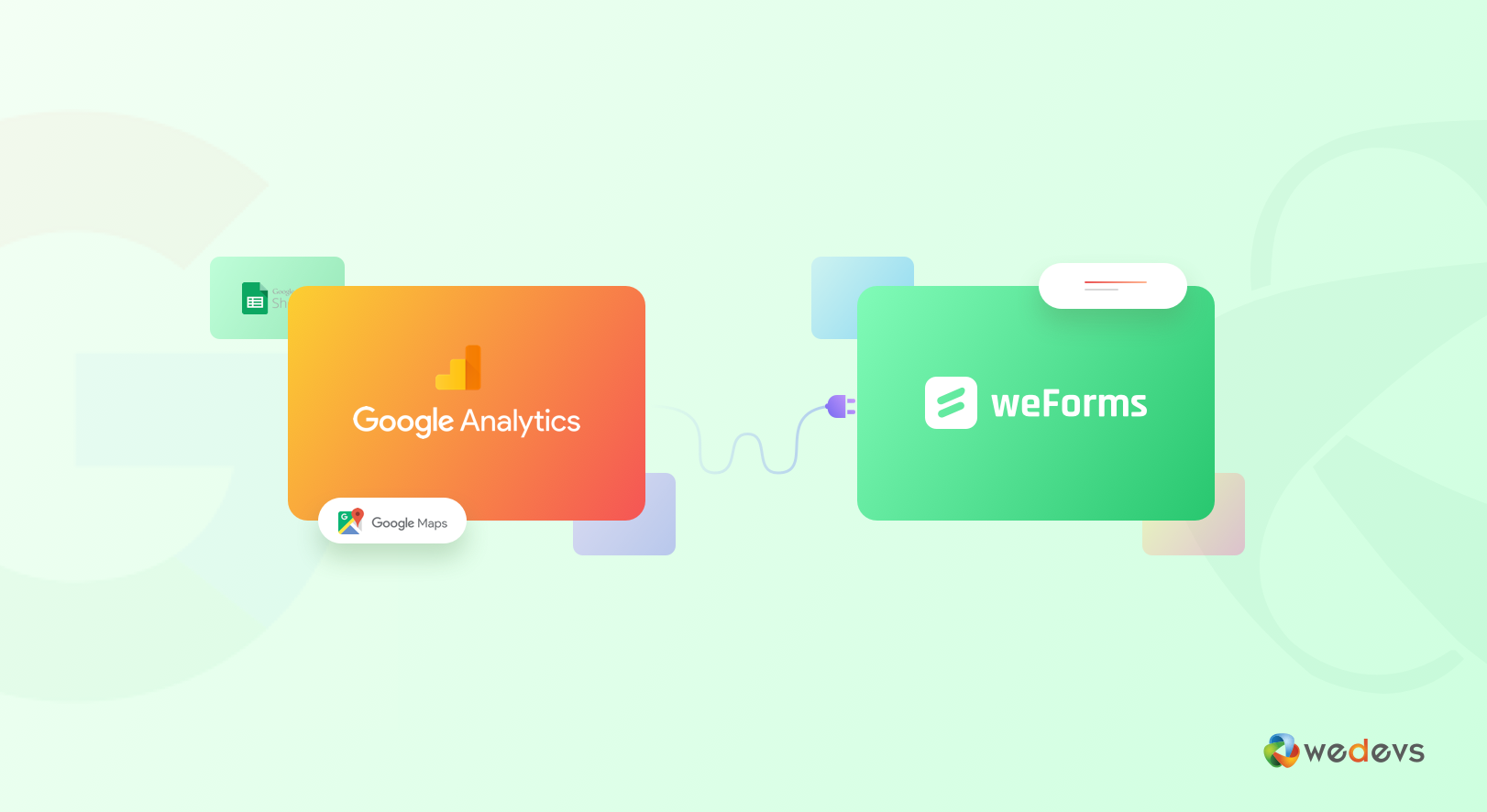 Integrating Google Services with a WordPress Contact Form Plugin