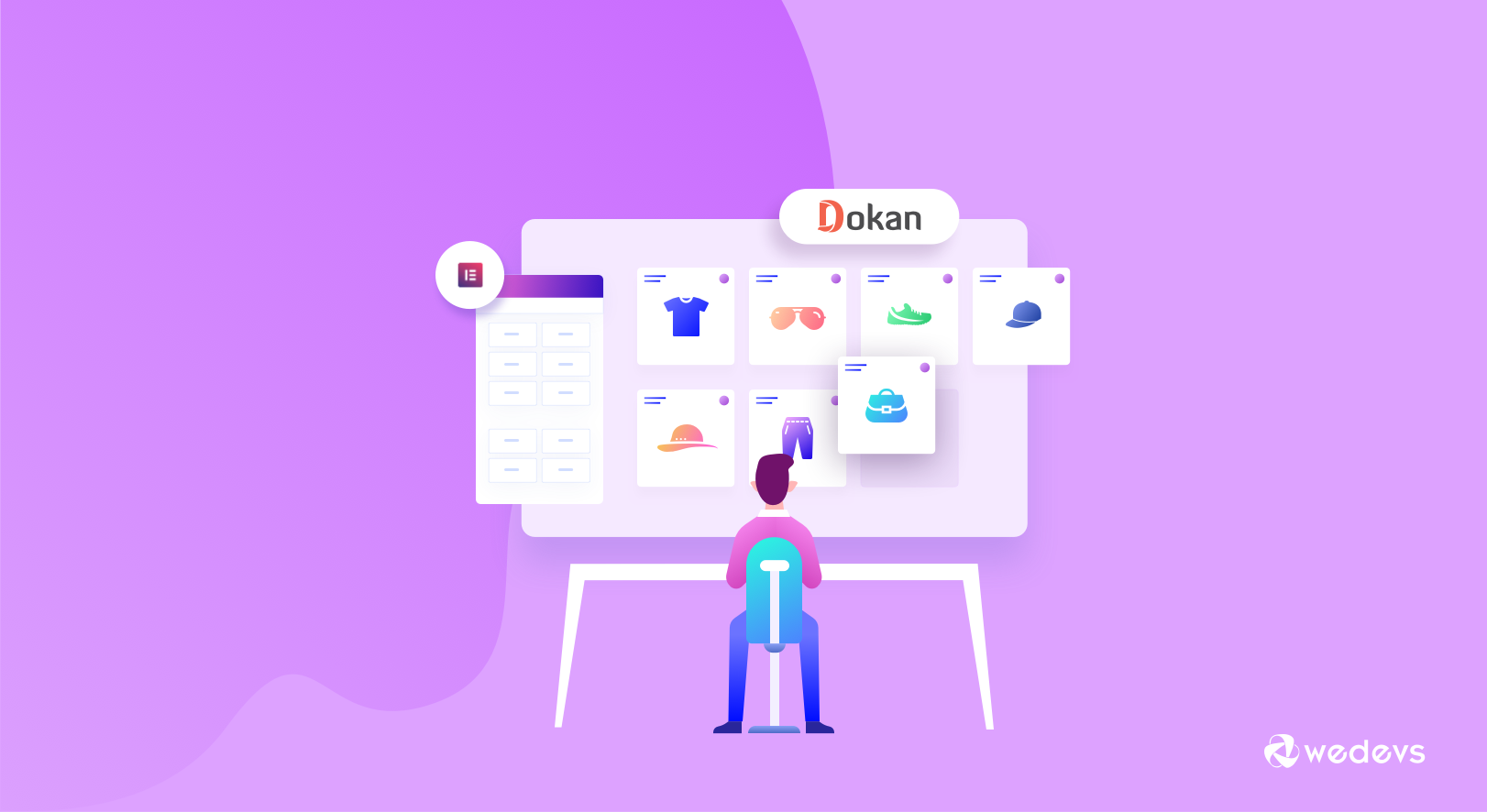 How to Build an Online Marketplace With Elementor & Dokan