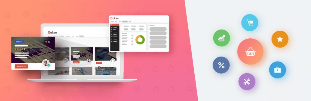 dokan-multi-vendor marketplace