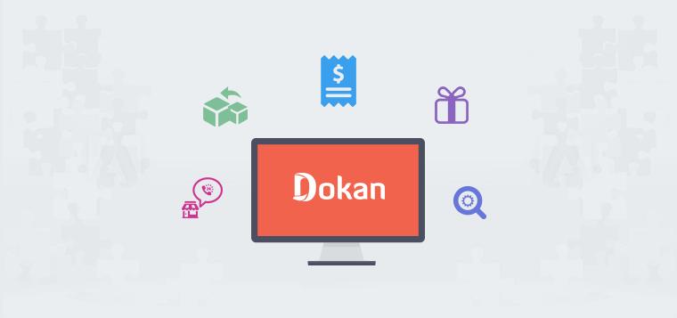 dokan-multi-vendor-website